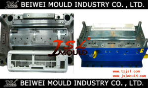 Injection Plastic Customized Air Condition Mould pictures & photos