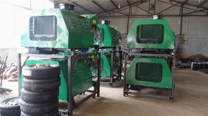 High Quality 40HP Wood Crusher pictures & photos