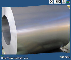 High Quality Standard Galvanized Steel Coil pictures & photos