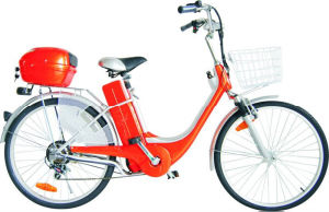 En15194 Certificate Cheap Electric Bicycle pictures & photos