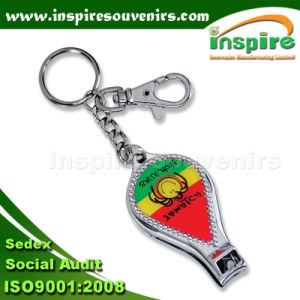 Key Chain Multifunction with Swiss Knife pictures & photos