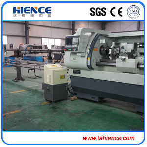 Automatic Chuck CNC Lathe Cutting Machine Tool pictures & photos