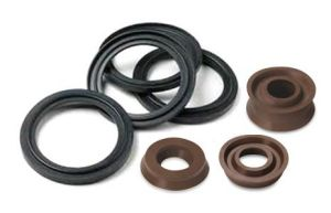 Precision Auto & Equipment FKM Rubber Ring pictures & photos
