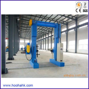 High Speed Cable Coiling Machine pictures & photos