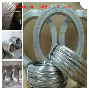 Incoloy Alloy 25-6mo Nickel Alloy Steel Corrosion Resistant Wire N08926 pictures & photos