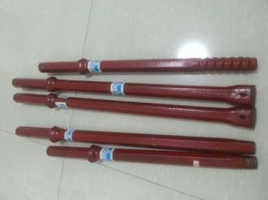 Long Serve Life Integral Drill Rod for Ore Mining pictures & photos