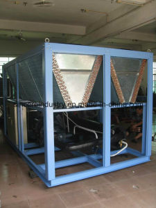 Screw Air Chiller (SIC Series) pictures & photos