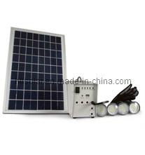8W Handle Solar Home System (HTF-SS8W)