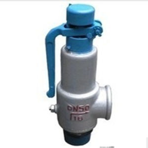 Single Lever Type Safety Valve (GA41H) pictures & photos
