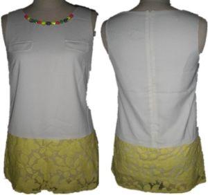 Lady New Fashion Dress/ Garment/ Apparel for Summer (C015)