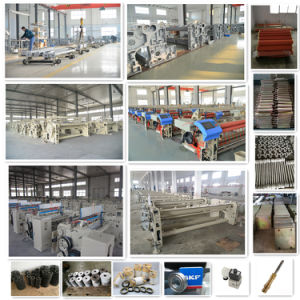 Tsudakoma Cloth Cotton Fabric Weaving Loom Textile Machinery Jersey Weaving pictures & photos