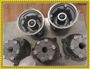 OEM Machined Low Pressure Aluminum Die Casting pictures & photos