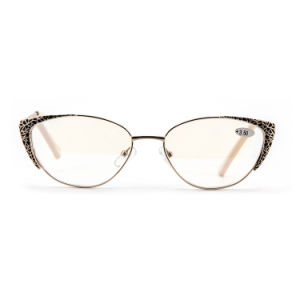 Latest Design High Quality Metal Reading Glasses pictures & photos