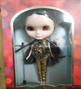 Jeccy Doll pictures & photos