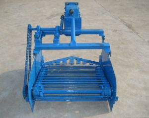 New High-Tech Small Potato Digger / Small Potato Harvester with Competitive Price pictures & photos