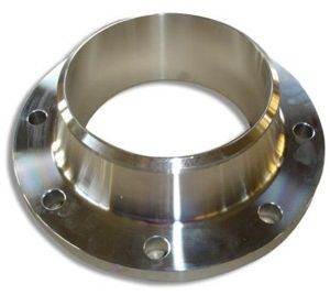 Steel /Aluminum / Iron / Brass Pipe Flange pictures & photos