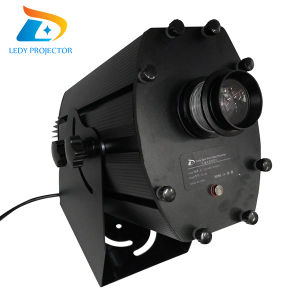 80W High Power LED Outdoor Advertising Multi Logo Projector pictures & photos