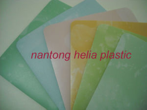 PVC Flooring for House, Kindergarten etc (HL51-19) pictures & photos