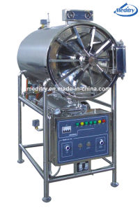Horizontal Cylindrical Autoclave (WS-280YDC)