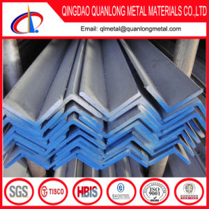 321 410 Stainless Steel Angle Bar for House Decoration pictures & photos