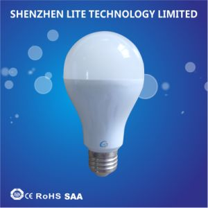 A60 LED Bulb From Shenzhen Factory PF>0.9 110lm/W pictures & photos
