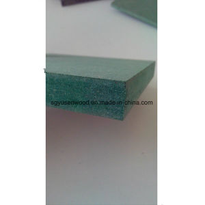 9mm~25mm Hmr MDF Green MDF pictures & photos