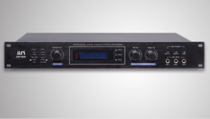 DSP-5000 Professional Digital Effect Processor Karaoke Pre-Amplifier pictures & photos