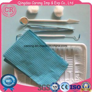 Disposable Sterile Dental Examination Kit pictures & photos