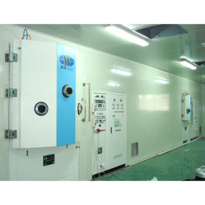 Large Diameter Box Type Vacuum Coating Machine