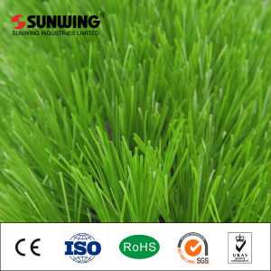 Football Courts Installation Outdoor Carpet Artificial Grass pictures & photos