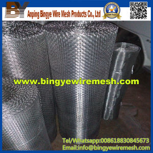 Stainless Steel Vibrating Screen Netting pictures & photos