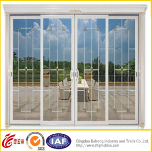 China Supplier Australia Standard Aluminum Door pictures & photos