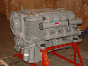 Duetz Air Cold Engine Bf8l513c pictures & photos
