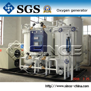 Small Oxygen Generation Plant (PO) pictures & photos
