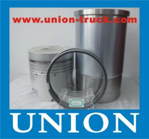 F20C Auto Parts, Cylinder Liner Kit (Wet Type) for Hino pictures & photos