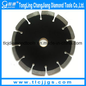 China Sintered Concrete Diamond Saw Blade pictures & photos