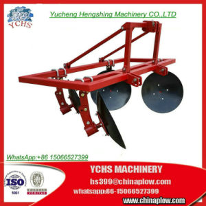 3z-80 Agriculture Disc Ridger for Mini Tractor pictures & photos