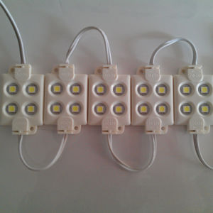 SMD 5050 ABS Injection LED Module (HXD-5050ZC-02) pictures & photos