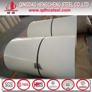 Cold Rolled Color Coated Prepainted Galvalume Steel Coil pictures & photos