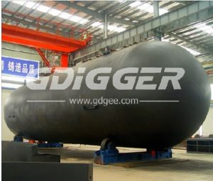 Asme Storage Tank for LPG