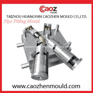 2 Cavity/Plastic Injection PVC Pipe Fitting Molding pictures & photos