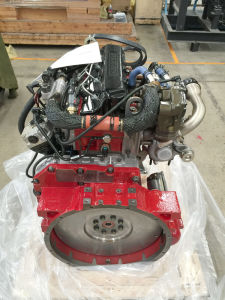 Cummins Fan Support (5262503) for Cummins Bfcec Engine pictures & photos