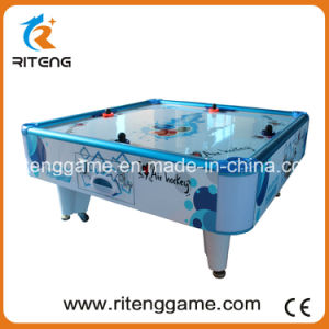 Arcade Game Air Hockey Ice Hockey Table Game Arcade Machine pictures & photos