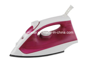 Dry Spray Iron Es-858 Red