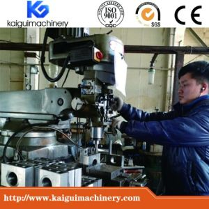 Ceiling T Grid Fut T Bar Making Machinery pictures & photos