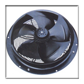 Axial Fan with Round Frame pictures & photos