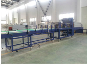 Bottle Shrink Wrap Machine pictures & photos