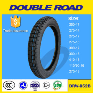 Good Quality 410-18 Motorcross Tyre Motorcycle Tire pictures & photos