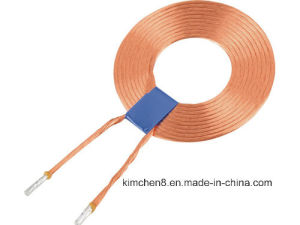 Tx-A11-B Self-Bonded Wire Coil/Inductor Coil pictures & photos