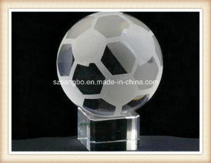 Crystal Football pictures & photos